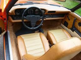 1986 porsche targa interior 1977 porsche 911 targa for sale