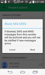 how to block texts on android block your ex from your digital with these tools digital trends