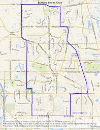 Map Buffalo Buffalo Grove Eruv Home