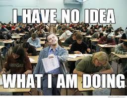 College Test Meme - funny college test meme joke quotesbae