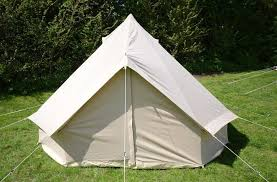 Bell Tent Awning Sibley 300 Ultimate