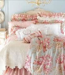 Shabby Chic Bedroom Decorating Ideas Decoholic - Girls shabby chic bedroom ideas