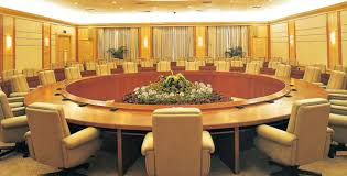 Large Oval Boardroom Table Meeting Table Design Smart Conference Table Oval Meeting Table