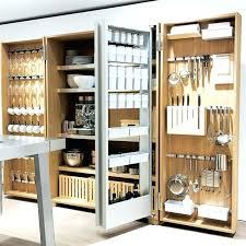 Inside Kitchen Cabinet Door Storage Creative Cabinet Ideas Kitchen Creative Cabinet Door Ideas