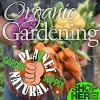 home vegetable gardening planet natural