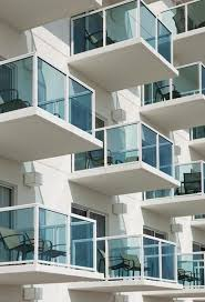 10 best glass railing balcony images on pinterest frosted glass
