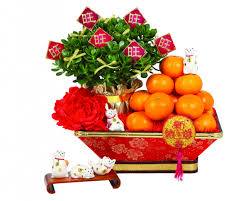 Cny Home Decor New Year Home Decor Events Pinterest