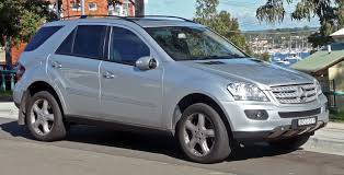 file 2007 mercedes benz ml 320 cdi w 164 my08 luxury wagon 2010