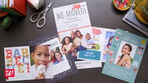 create double sided post cards at walgreens youtube