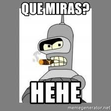 Futurama Meme Generator - futurama meme generator bender meme best of the funny meme