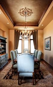 20 amazing dining room design ideas with tray ceiling style