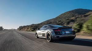 Audi R8 Turbo - driving the insane 1 000 horsepower audi r8 the drive