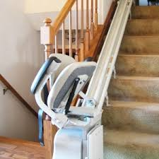 can i install a stair lift myself