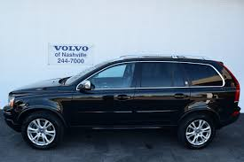 used 2014 volvo xc90 for sale in nashville tn near merfressboro
