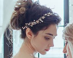 prom hair accessories handcrafted bridal headpieces and accessories by eolibridal