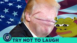Trying Not To Laugh Meme - try not to laugh or grin dank meme edition funny compilation