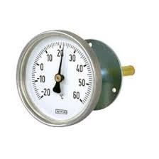 Jual Thermometer Wika bimetal thermometer wika 盪盪 sinar baru jual pressure wika