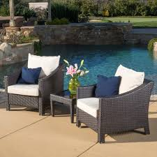 patio slingback chair fabric winston outdoor furniture parts metal