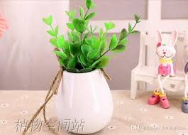 Hanging Wall Planters White Egg Shape Ceramic Planter Hanging Wall Planter Vase For