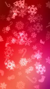 ios7 christmas wallpapers