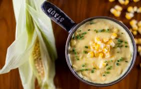 Comfort Chef The Best Of Comfort Food Favorites Sweet Corn Pudding Chef