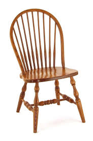 Windsor Dining Room Chairs Colonial Windsor Dining Room Chair