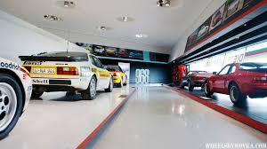 drift porsche 944 porsche museum stuttgart wheelsbywovka
