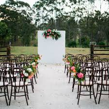 wedding backdrop gold coast backdrops hton event hire wedding event hire byron bay