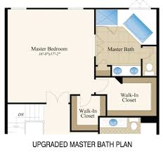 floor bathroom plans with closets master walk in closet images