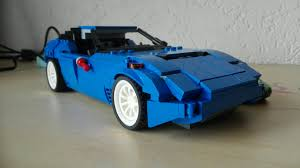 lego koenigsegg instructions lego creator 31070 alternative model originaly made by amaman