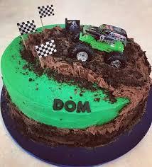 monster truck cake sisco u0027s sweets cakes pinterest truck