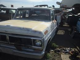 ford f250 1972 1972 ford f250 crew cab 72fo0769d desert valley auto parts