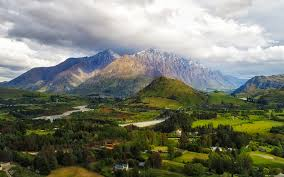 nature queen wallpapers wallpapers new zealand queenstown nature mountains fields 1920x1200