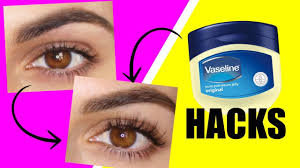 25 vaseline hacks easy life hacks with petroleum jelly