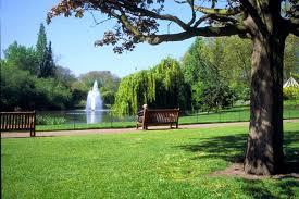 hyde park attractions in kensington