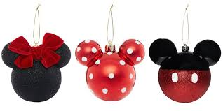 primark are doing disney baubles and they re the cutest