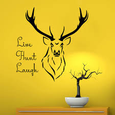 Hunting Decor For Living Room by Deer Hunting Decor Promotion Shop For Promotional Deer Hunting