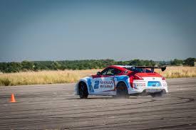 Nissan Gtr Drift - how to drift like a professional autocar
