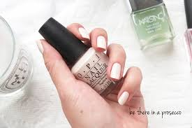 my favorite everyday neutral nail polishes the beauty look book