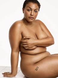 plus size models in caigns how ads are more inclusive