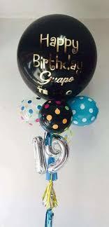 balloon delivery atlanta ga 58 best balloons custom vinyl message images on