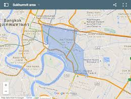 Bangkok Subway Map by Where To Stay In Bangkok Our Favourite Areas U0026 Hotels