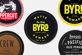 Pomade As 8 best pomades for gearmoose