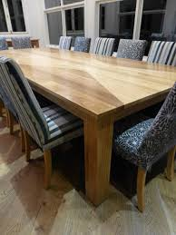 Innovative Ideas Hardwood Dining Table Inspirational Dining Wood - Handcrafted dining room tables