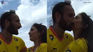 watch sardar singh and i were ready to marry move to india says