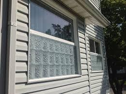 les 141 meilleures images du tableau glass block windows sur