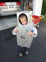 toddler robot costume kid costume ideas pinterest robot