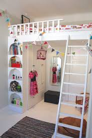 loft bed with closet raise the roof kids u0027 loft bed inspiration apartment therapy