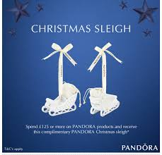 feature pandora sleigh ornament 2014 mora pandora