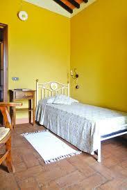 Casa Natura Schlafzimmer Ferienanlage Casa D U0027 Era Country House Lajatico Ito04168